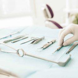 Χειρουργός οδοντίατρος Θεσσαλονίκη